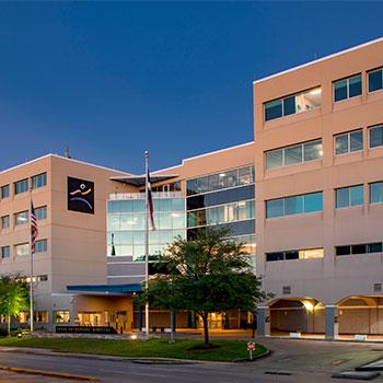 Hospital & Medical Services in Conroe, TX | HCA Houston Conroe