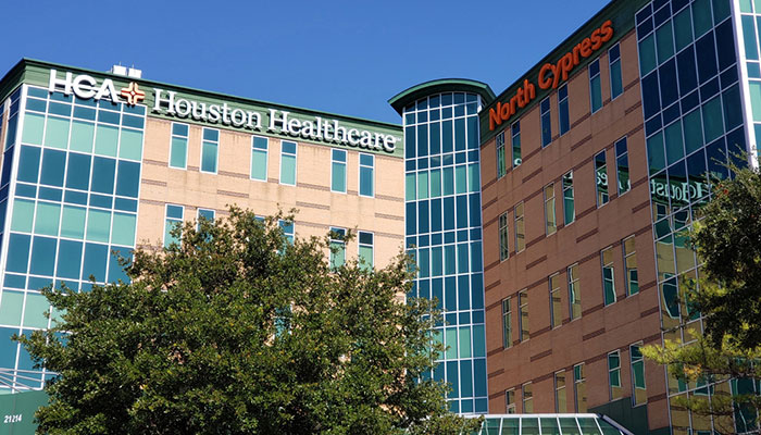 Hospital & Medical Services in Conroe, TX | HCA Houston Conroe
