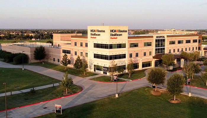 Kingwood Hospital Services | HCA Houston Kingwood